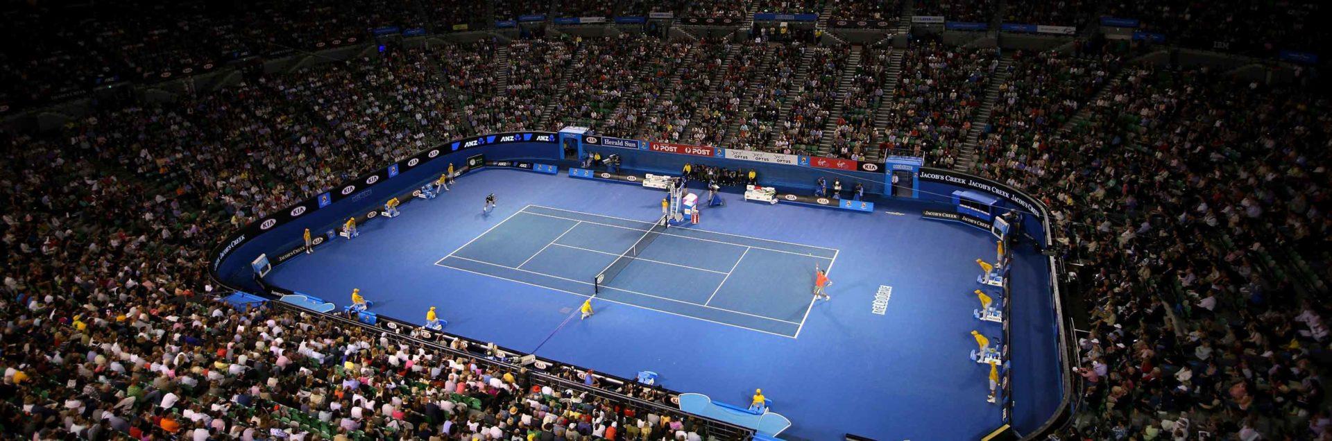 Zakłady i typy na Australian Open 2020 w Fortuna